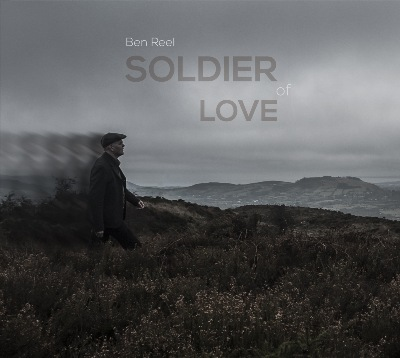Ben Reel Soldier of Love Cover