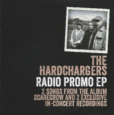 The Hardchargers Promo EP