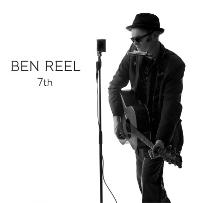 Ben Reel 7th CD Booklet