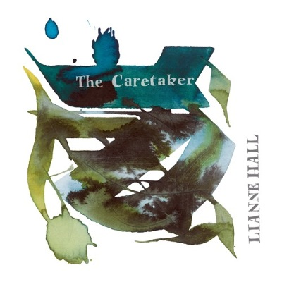 The Caretaker CD Booklet Cover