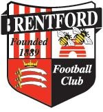 Brentford FC Club Badge