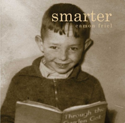 Smarter CD by Eamon Friel