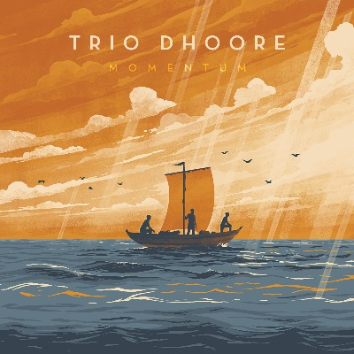 Trio Dhoore CD Cover