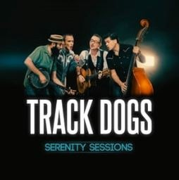 Track dogs 'Serenity Sessions'